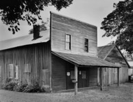Walters Blacksmith Shop; North Plains, Oregon
